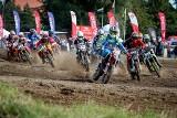 Motocross. Czwarta runda Mistrzostw Polski.  Paweł Wizgier liderem w klasie MX Masters  [ZDJĘCIA]