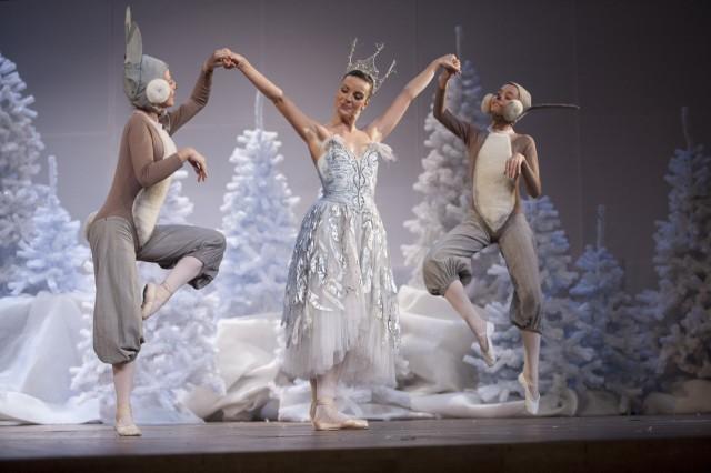 """""""Christmas Show"""" - największe Widowisko Świątecznym w Polsce - zostanie wystawione na toruńskich Jordankach 15 grudnia"""