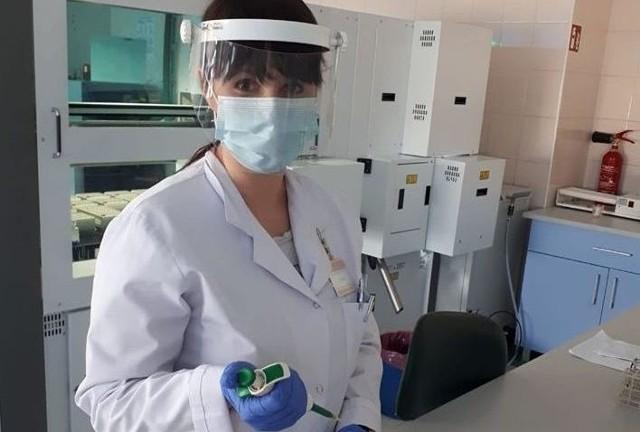 Do wykonywania badan przeciwciał koronawirusa przygotowuje się laboratorium diagnostyczne Mazowieckiego Szpitala Specjalistycznego w Radomiu.
