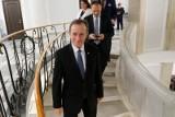 Sondaż: Spada zaufanie do prezydenta Dudy, a rośnie do marszałka Grodzkiego