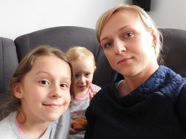 Marta Olchawa  popiera ideę Małopolskiej Niani. Sama zatrudnia jedną, choć płaci jej z własnej kieszeni