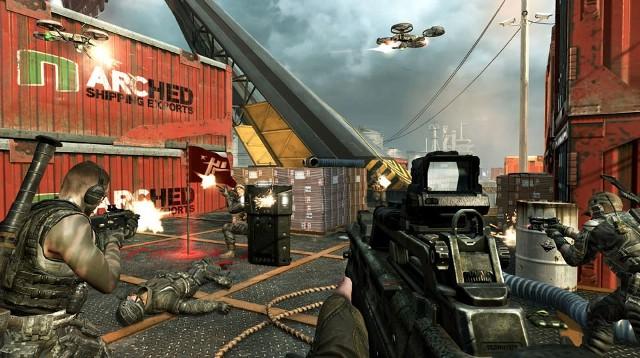 Call of Duty: Black Ops IICall of Duty: Black Ops II. Za darmo