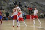 Futsal. Reprezentacja Polski pokonała Czechów i wywalczyła w Opolu awans na mistrzostwa Europy [ZDJĘCIA]