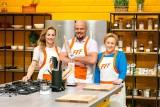 Rodzina Szatanów walczy o tytuł najlepszych kucharzy w Polsce