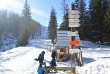 Zakopane. Podwyżka w Tatrach. Od marca zdrożały bilety wstępu na szlaki
