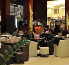 Club Cafe po wszystkich dużych miastach wreszcie trafi do Kielc do Nowej Galerii Echo