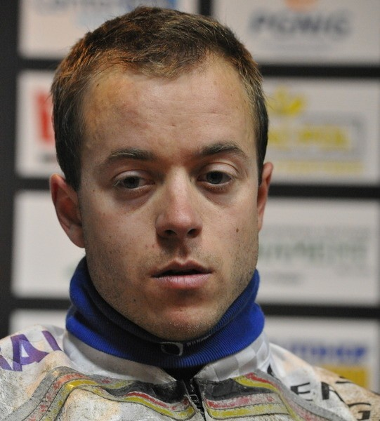 Kenneth Bjerre wygrał turniej w Goeteborgu i prowadzi w klasyfikacji generalnej Grand Prix