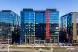 New Work będzie oferował elastyczne biura w Neonie