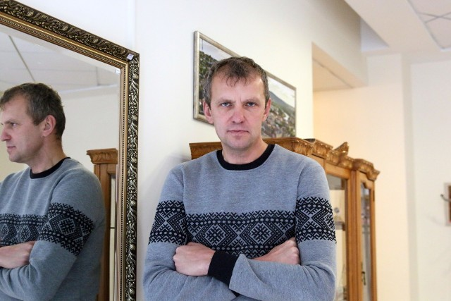 W niedzielę Ihor Mazur został zwolniony z aresztu. Obecnie jest pod opieką konsula generalnego Ukrainy w Lublinie