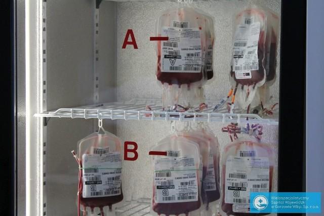Cały czas brakuje krwi. Szpital prosi o mobilizację.