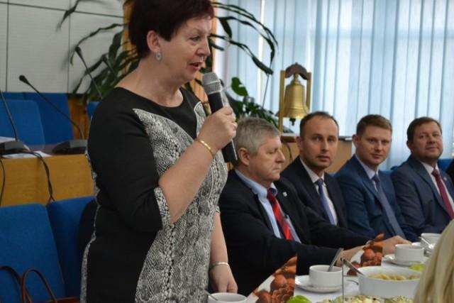 Wigilijne spotkanie rolników w Nowym Dworze Gdańskim [ZDJĘCIA]