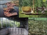 """""""Pocztówki z Czarnobyla"""" to budzący lęk krajobraz tragedii sprzed 30 lat (wideo)"""