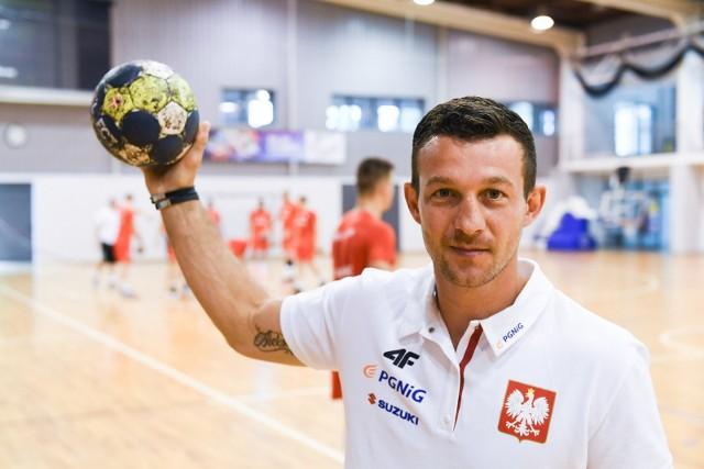 Przemysław Krajewski powinien być czołową postacią polskiej reprezentacji w trakcie mistrzostw świata w 2023 roku