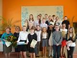 Patrycja Konieczna mistrzem polszczyzny w szkolnym konkursie