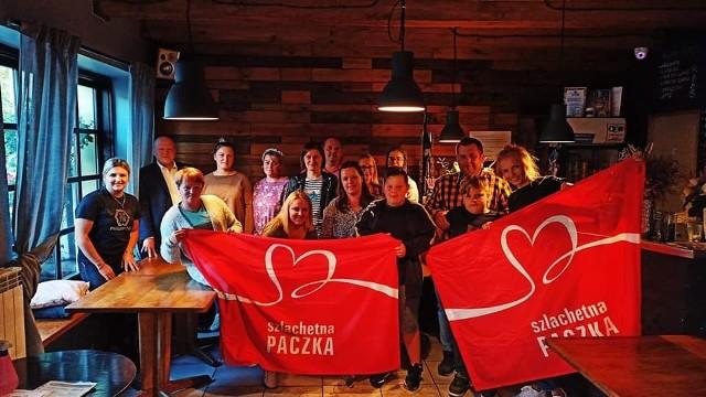 Wolontariusze Szlachetnej Paczki w Białobrzegach zachęcają do udziału w akcji. Jest wiele osób i rodzin, które czekają na nasze wsparcie.