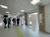 Szpital w Gorzowie się rozbudowuje. Nowe oddziały są już prawie gotowe!
