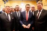 Polsko-japońska współpraca gospodarcza w trzech wymiarach. Na tapecie między innymi Port Zewnętrzny