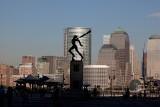 Pomnik Katyński zniknie z placu w Jersey City? Burmistrz przedstawił plan, na którym nie ma monumentu