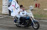 Speedway Show w Łodzi. Motory na torze, konie na ekranie
