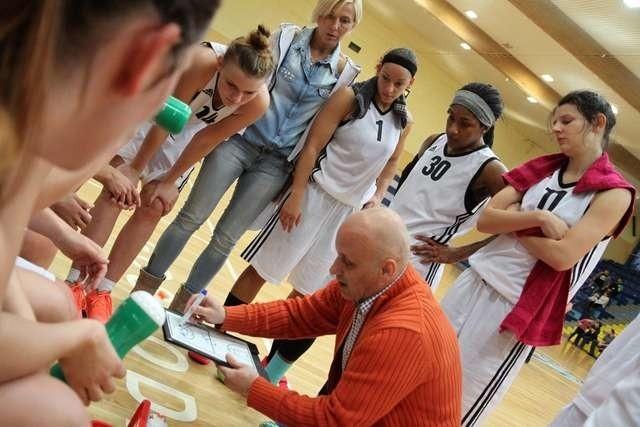 Szkoleniowiec Energi Elmedin Omanić uważa, że najbliższy sezon będzie bardzo ciekawy