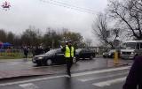 Akcja Znicz 2017 w woj lubelskim. Na drogach zginęły 3 osoby, 65 zostało rannych