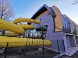 Dwa baseny w Katowicach już gotowe. Oba zostały zgłoszone do odbiorów. Zobaczcie basen w Burowcu