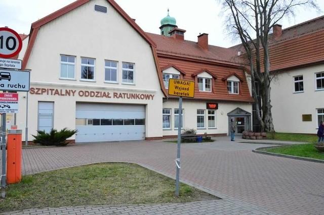 Pierwsza ofiara koronawirusa w Koszalinie