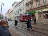 Granat w kamienicy przy ul. Gdańskiej w Bydgoszczy. Około 60 osób ewakuowanych!