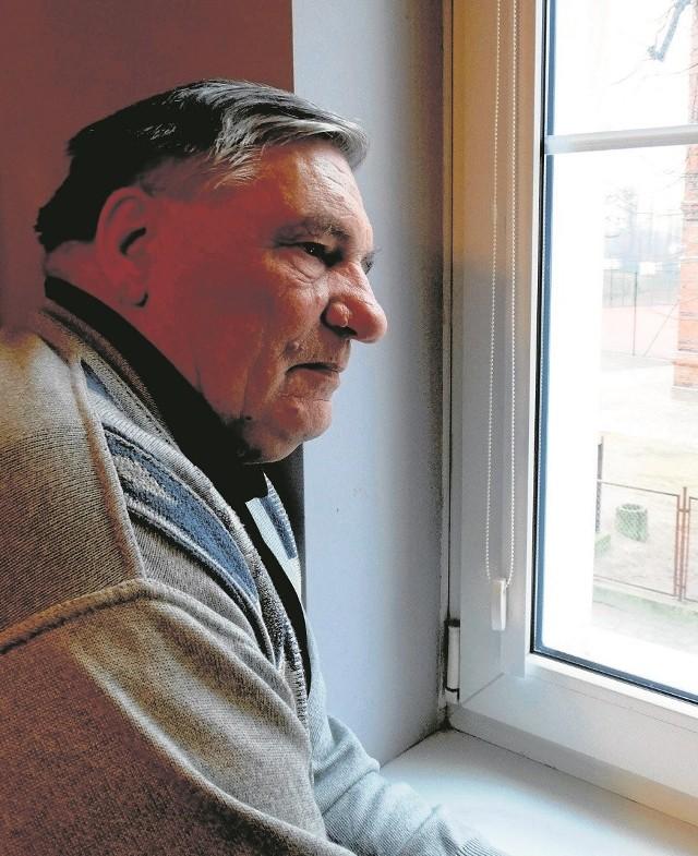 Andrzej Błażek: Nikt nigdy nie powiedział mi, że mam dwóch przyrodnich braci