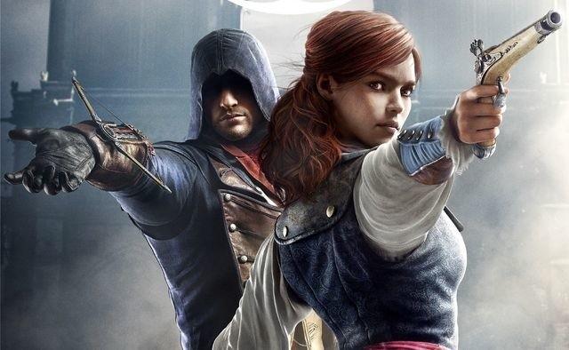 Assassin's Creed PojednanieAssassin's Creed Pojednanie: recenzja pamiętnika Élise