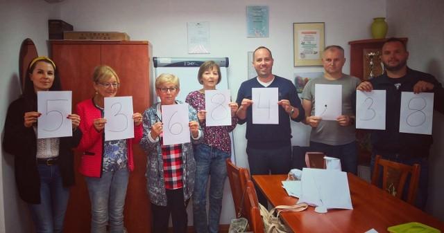"""53 tys. 684 zł 78 groszy – to wynik charytatywnej akcji """"Strzelczanie dla Strzelczan"""""""