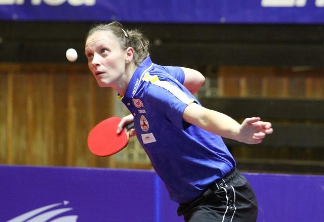 Kinga Stefańska wróciła do gry po trudnej kontuzji