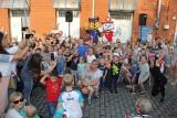 """""""Psi Patrol"""" w brzezińskim Miejskim Domu Kultury przyciągnął tłumy dzieci"""