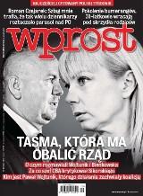 Afera taśmowa: Kto ma nagranie rozmowy Bieńkowskiej z Wojtunikiem? Prokuratura wciąż szuka taśmy