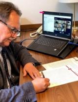 Lubliniec. Burmistrz napisał list do premiera Morawieckiego. Chodzi o podział środków z Rządowego Funduszu Inwestycji Lokalnych