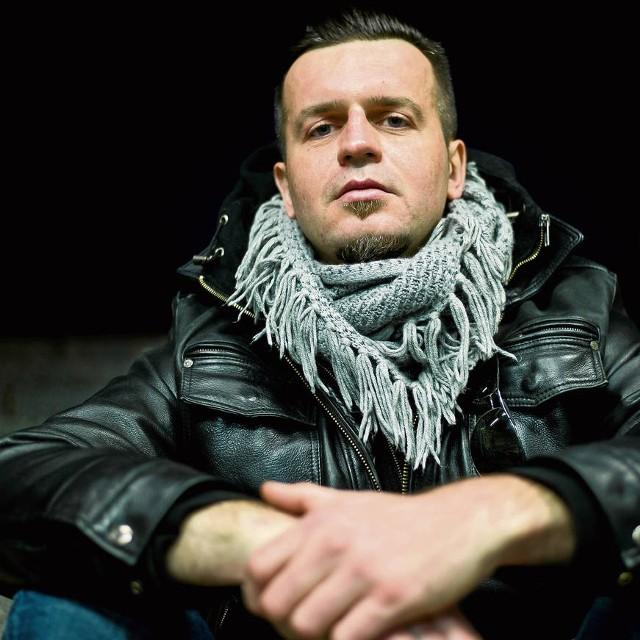 """Nakręcił """"Moją krew"""" i """"Chrzest"""", a teraz reżyser z Tarnowa Marcin Wrona pracuje nad ostatnią częścią trylogii zła."""