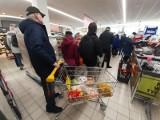Krakowianie zakładają i szturmują sklepy... internetowe. Wzrost obrotów nawet o 300 procent. Na fali e-handel żywnością. Gdzie najtaniej?