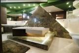Kamień dominuje w łazience - galeria zdjęć