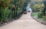 Będzie nowy asfalt na drodze do Kaniej Góry. Jeszcze w tym roku!