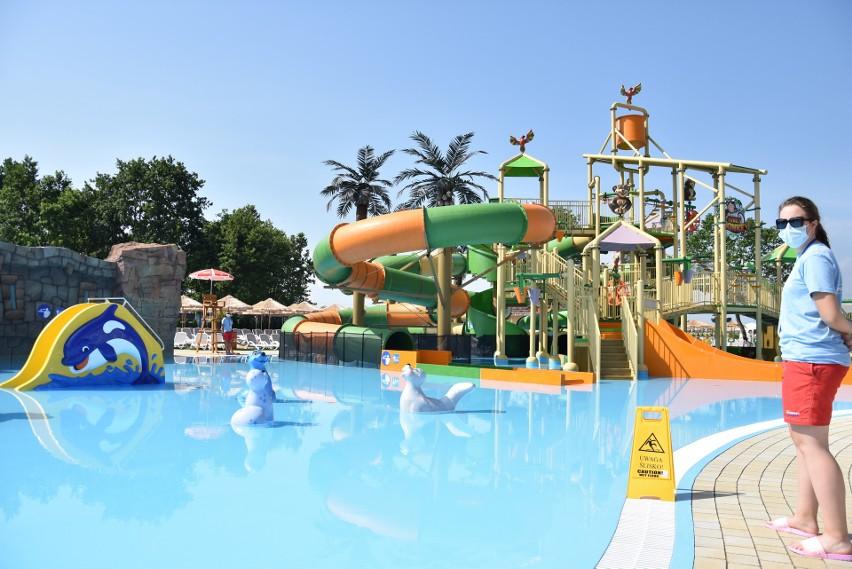 Nowy park wodny w Energylandii  ZOBACZ NASTĘPNE ZDJĘCIA>>>