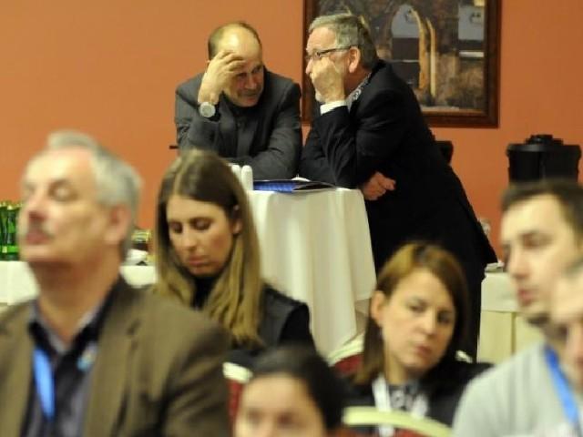 XX Forum Gospodarcze za namiKażdy panel cieszył się dużym zainteresowaniem