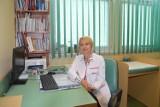 - Nie wyobrażam sobie siebie w innym zawodzie - przyznaje doktor Jolanta Olesiak