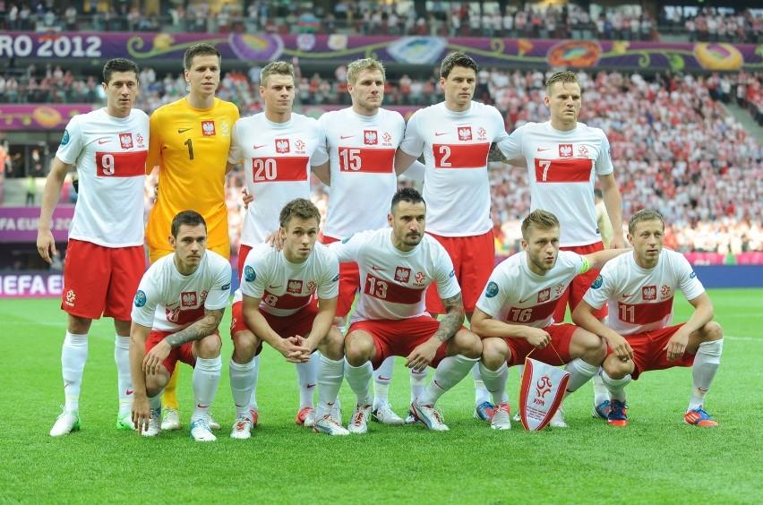 Reprezentacja Polski przygotowuje się w Opalenicy do...
