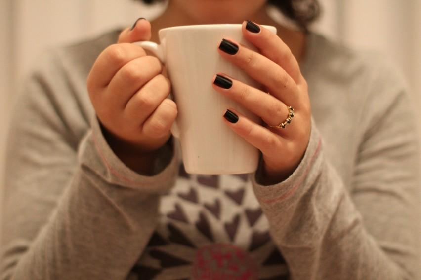 Jeśli jesteś posiadaczką prostokątnych paznokci, jesteś...
