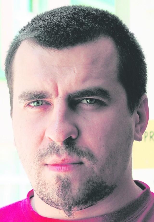 Jacek Bombor