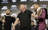 UFC w sobotę żegna się z Las Vegas. W lipcu stolicą światowego MMA będzie prywatna wyspa
