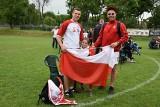 Euro 2020: Fani piłki nożnej oglądali mecz Polska-Słowacja w strefie kibica na chełmskim stadionie. Zobacz zdjęcia