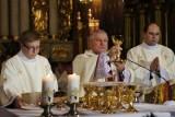 Diecezja kaliska potwierdza, że biskup Edward Janiak mimo zakazu Watykanu przebywał w Domu Opieki Społecznej Caritas w Złoczewie