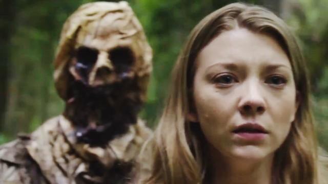 """Piękna Natalie Dormer w horrorze """"The Forest"""""""