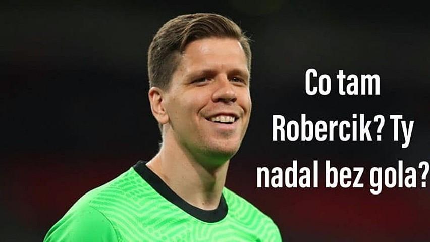 Memy po meczu Polska - Słowacja na Euro 2020 sa bezlitosne...